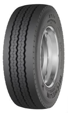 XTE2 Tires